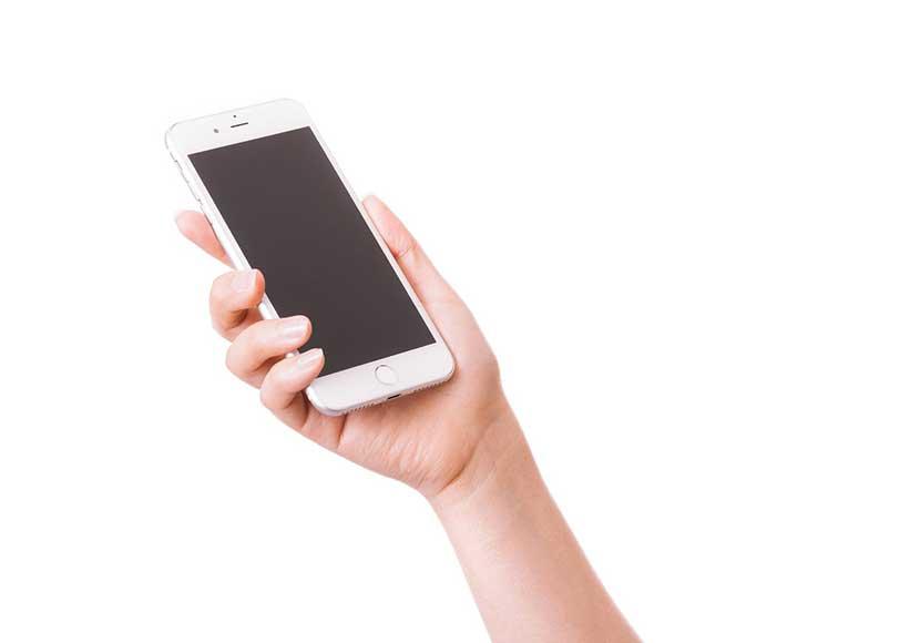 iPhone 7がリンゴのマークから進まなくなった!