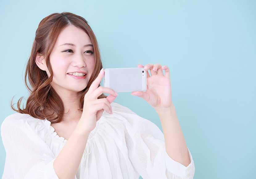 iPhone8のカメラが使えないピンチ!脱するための対処法は?