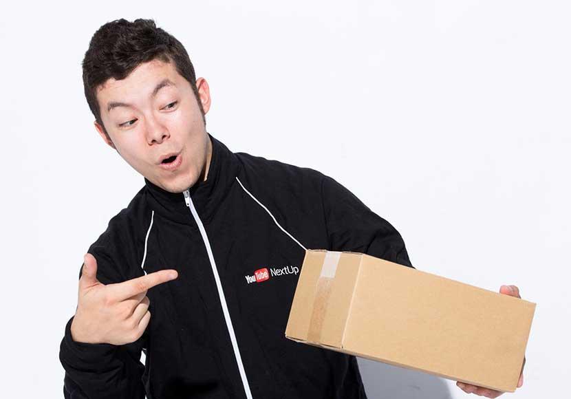 iPhoneを郵送修理に出すときのパッキング・郵送方法