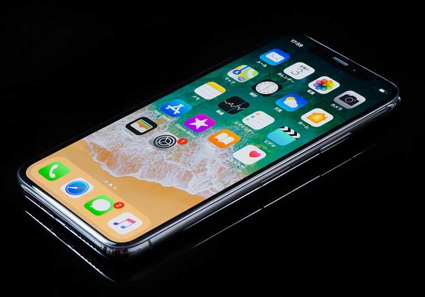 iPhoneのバックアップで機種変更時も安心!