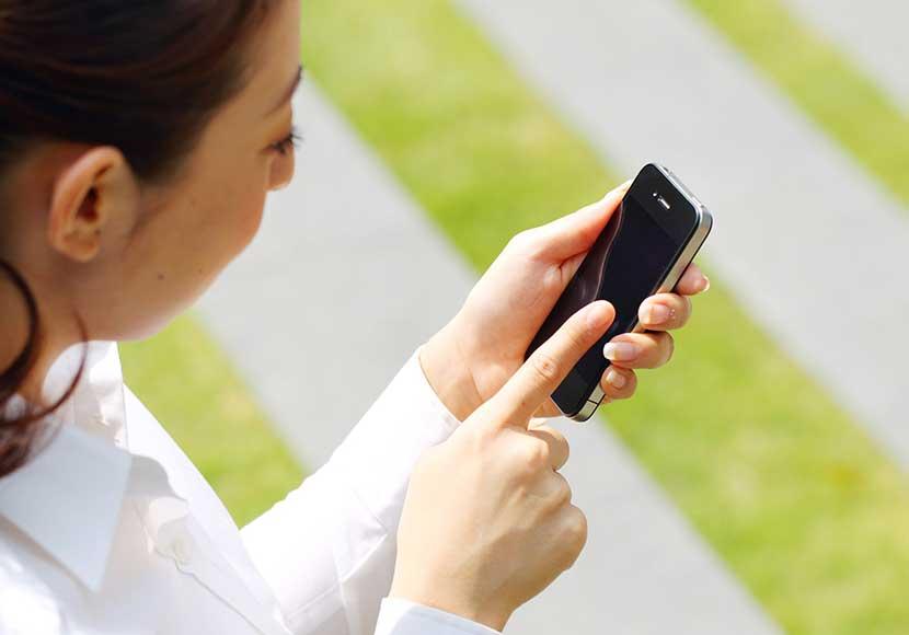 もう買い替えたほうがいい?iPhone4sの液晶交換&バッテリー交換でまだまだ現役!